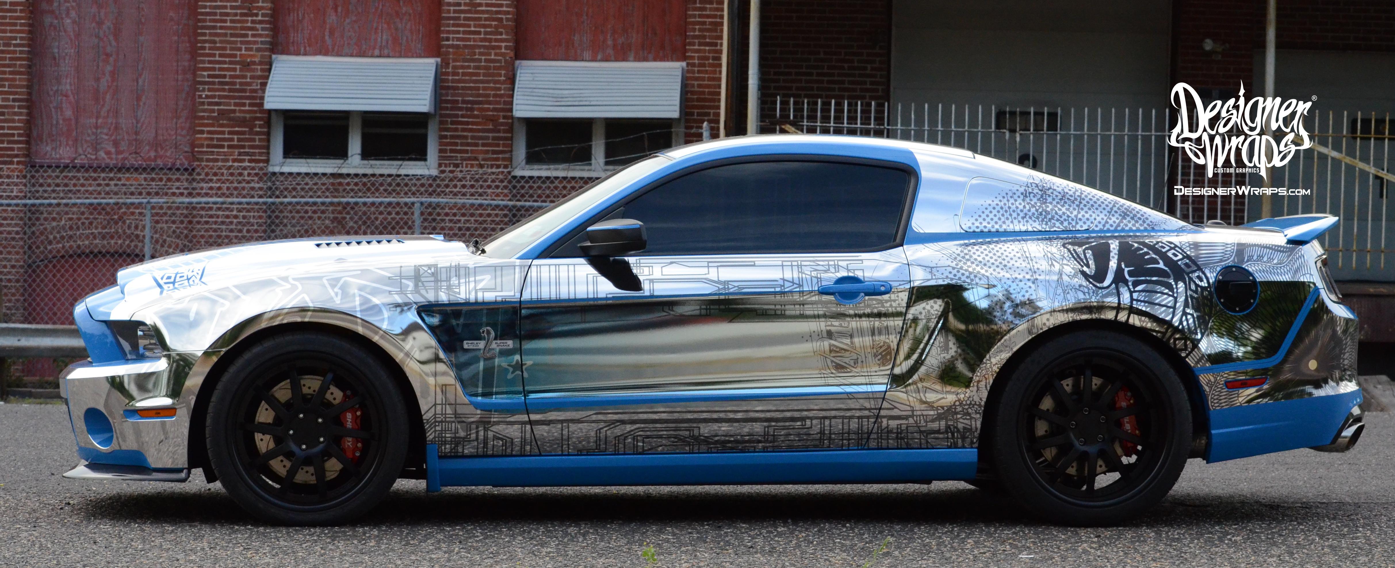 Vehicle Wrap Cost >> Designer Wraps – Custom Vehicle Wraps, Fleet Wraps, Color Changes – Philadelphia Wraps, South ...
