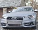 Designer Wraps 3M Matte Grey Audi S7