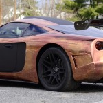 Designer Wraps Copper Chrome Factory Five GTM