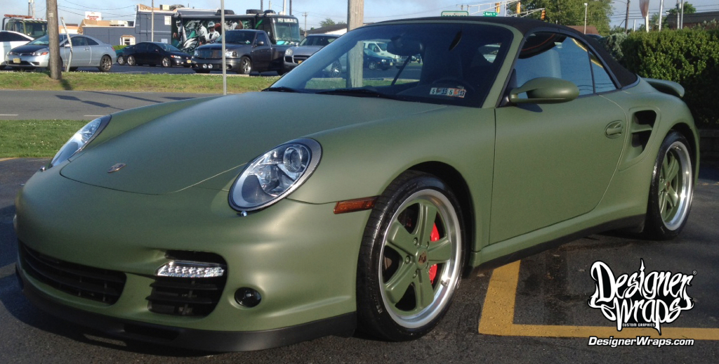 Designer Wraps Custom Vehicle Wraps Fleet Wraps Color